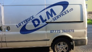 forklift repairs Leicester
